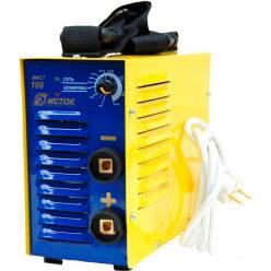 ИИСТ-160 - инверторный источник сварочного тока