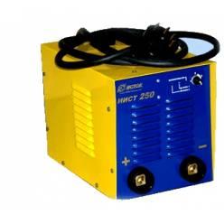 ИИСТ-250 - инверторный источник сварочного тока двухфазный
