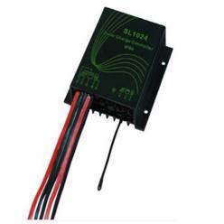 Контроллер заряда аккумуляторных батарей для солнечных модулей Altek ASL 1024 10А 12/24В