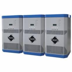 Стабилизатор напряжения трёхфазный СНТПТ 13.2 кВт