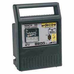DECA MACH 113 - Зарядное устройство