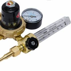 Регулятор расхода АР-40/У-30-2ДМ с ротаметром
