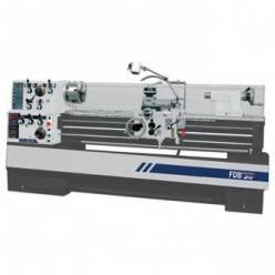 Токарно-винторезный станок FDB Maschinen Turner 410x1500