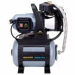Насосна станція Heissner TAUCH Pro AT 3600-01
