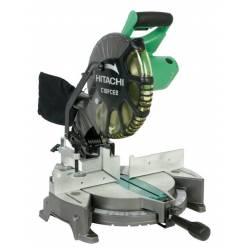 Пила торцовочная - Hitachi C10FCE2