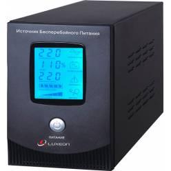 Источник бесперебойного питания Luxeon UPS-1000D