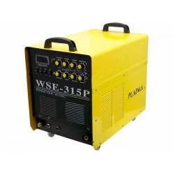 Сварочный инвертор Plazma WSE-315P AC/DC (для сварки алюминия)
