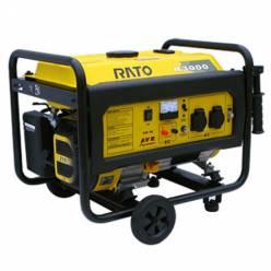 Бензиновый генератор RATO R3000-3L