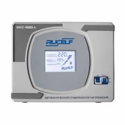 Релейный стабилизатор напряжения RUCELF SRFII-4000-L