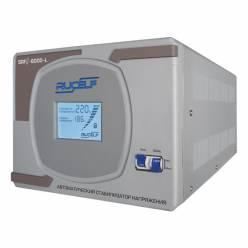 Релейный стабилизатор напряжения RUCELF SRFII-6000-L
