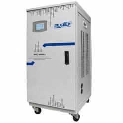 Стабилизатор напряжения RUCELF SDV.II-40000-L (Сервоприводный)