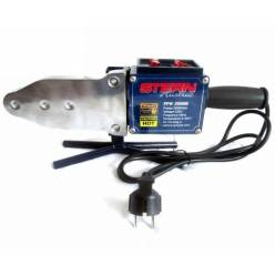 Паяльник для пластиковых труб Stern PPW-2000 B