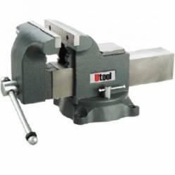 Тиски поворотные Utool «Механик» 125 мм