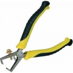 """Кусачки  """"FatMax®"""" для зачистки проводов, L= 160мм. 0-89-873"""