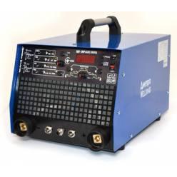 Сварочный аппарат инверторного типа Днепровелдинг ВДИ-280Р АС/DC