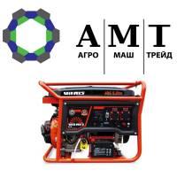 Презентация  силового оборудования АМТ трейд в Запорожье 2019