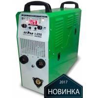 НОВИНКА! Атом I-250 MIG/MAG сварочный полуавтомат