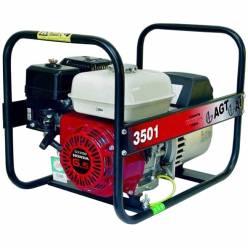 Однофазный генератор AGT 3501 HSB SE
