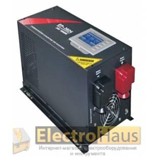 Инвертор с функцией ИБП, AEP-5048, 5000W/48V