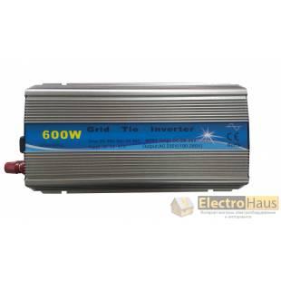 On-Grid (сетевой) инвертор AGI-600W