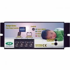 Контроллер заряда аккумуляторных батарей для солнечных модулей PM-SCC-20AB