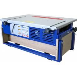 Станок деревообрабатывающий многофункциональный БЕЛМАШ СДМП-2200
