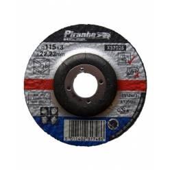 Круг отрезной  по металлу,d=115мм, PIRANHA  Х32025