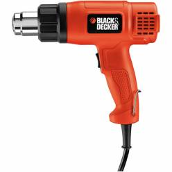 Технический фен Black&Decker KX1650