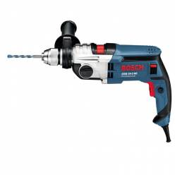 Дрель ударная Bosch GSB 19-2 БЗП RE Professional
