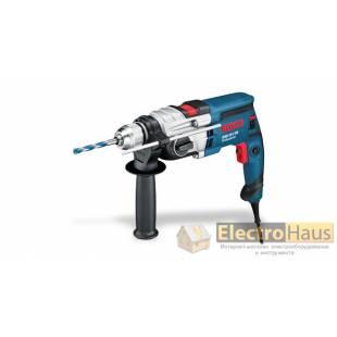 Дрель ударная Bosch GSB 19-2 RE ЗВП Professional