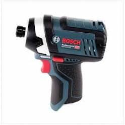 Аккумуляторный гайковерт Bosch GDR 12V-105