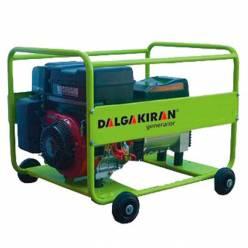 Бензиновый генератор DALGAKIRAN DJ 70 BS-M