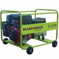Бензиновый генератор DALGAKIRAN DJ 70 BS-ME