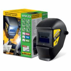 Сварочная маска-хамелеон Deca WM 23 LCD
