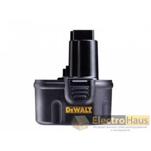 Аккумулятор DeWalt DE9075 NiCd