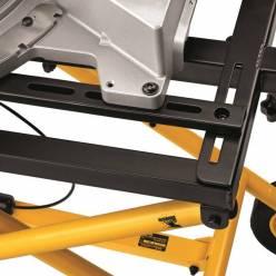Стенд на колесах для распиловочных станков DeWALT DE7260
