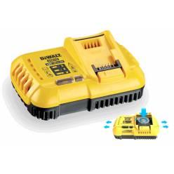 Зарядное устройство 8А XR FLEXVOLT DEWALT DCB118