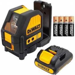 Лазерный уровень DeWALT DCE088LR