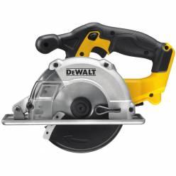 Пила дисковая аккумуляторная DeWALT DCS373N