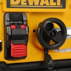 Пила настольная циркулярная DeWALT DWE7492