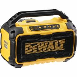 Колонка портативная аккумуляторная Bluetooth DeWALT DCR011