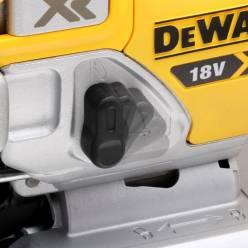 Лобзик аккумуляторный бесщеточный DeWALT DCS334N