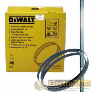 Полотно DeWALT DT8471 для ленточной пилы