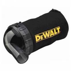 Мешок DeWALT для сбора стружки для рубанков D26500  /  D26501K.