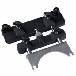 Адаптер DeWalt для установки фрезера на направляющие шины DWS5021/DWS5022/DWS5023