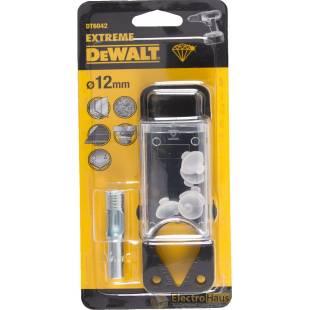 Сверло алмазное по DeWALT DT6042