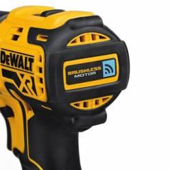 Аккумуляторный шуруповёрт DeWALT DCD792D2B