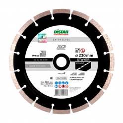 Алмазный диск DISTAR 1A1RSS STAYER