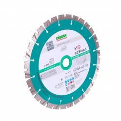 Алмазный диск DISTAR 1A1RSS-C3 TECHNIC ADVANCED