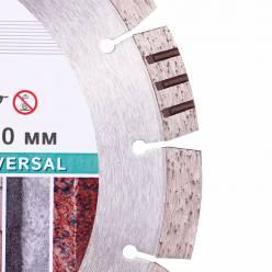 Алмазный диск DISTAR 1A1RSS BESTSELLER UNIVERSAL